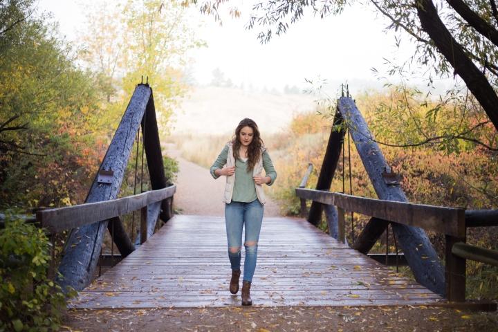 Harmony | Eldorado Canyon PortraitSession