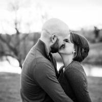 Olde Town Arvada Engagement | Anna + Josh