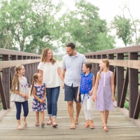 Colorado Summer Family Session | Littleton, CO