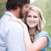Colorado Footills Engagement | Caitlyn + MC